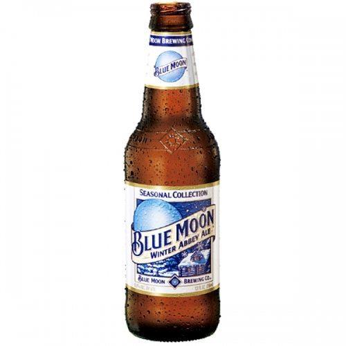 Blue Moon Winter Ale