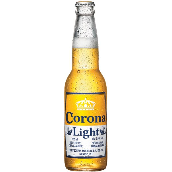 Corona Light - Southern Distributing