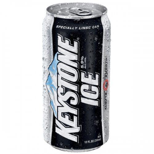 Keystone-Ice