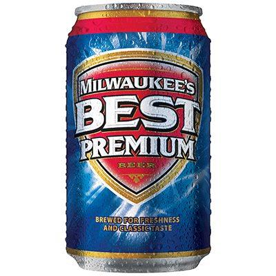 Milwaukees Best Premium