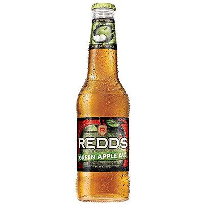 Redds Green Apple