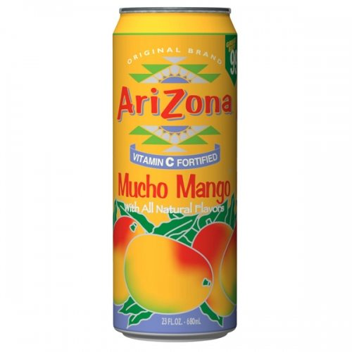 Arizona Muncho Mango