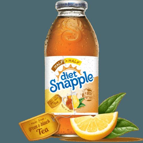 Snapple Diet Half n Half