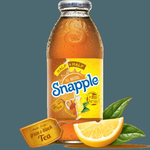 Snapple Half n Half