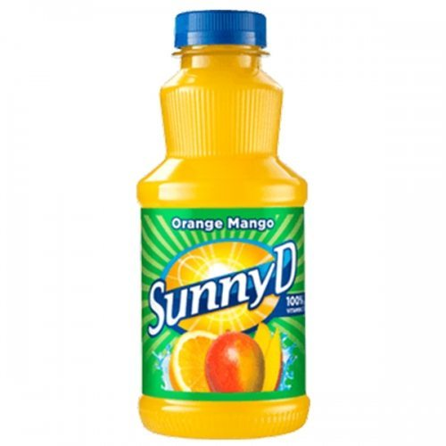 SunnyD Orange Mango