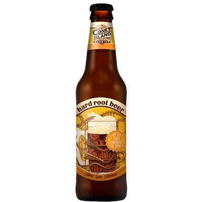 Coney Island Root Beer