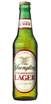 Yuengling Lager