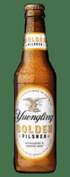 Yuengling Golden