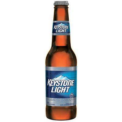 Keystone Light Southern Distributing